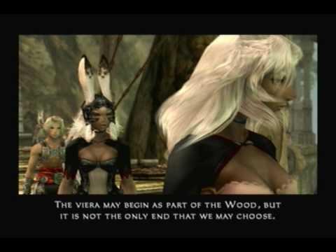 Final Fantasy 12 Walkthrough Part 54-Eruyt Village