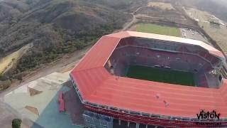 Estadio Metropolitano Cabudare Barquisimeto