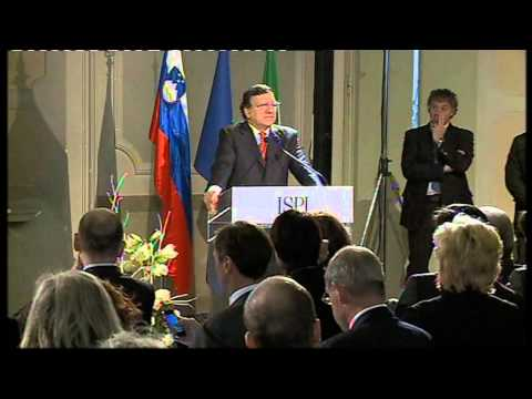 President Barroso on the current situation in Ukraine