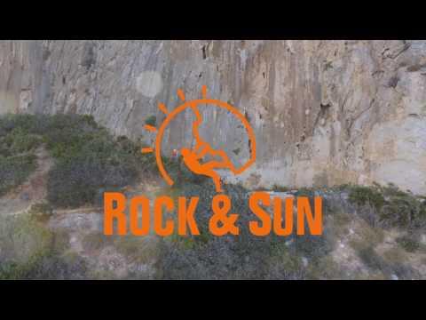 Rock and Sun - Costa Blanca