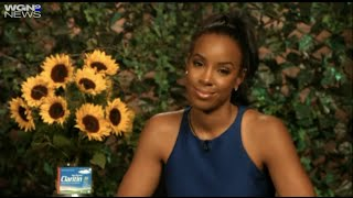 Kelly Rowland is not here for your Beyoncé 'Lemonade' questions