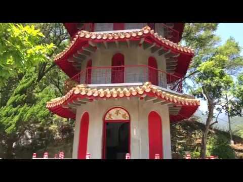 Taiwan internship - Travel Diary