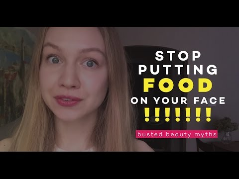 why-i've-stopped-putting-food-on-my-face-|-10-days-of-busting-beauty-myths