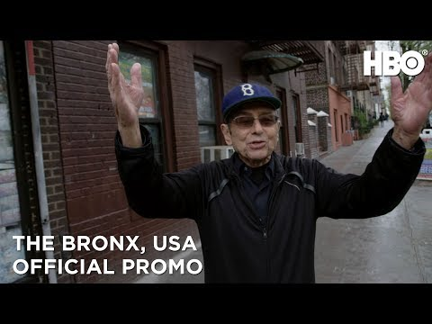 The Bronx, USA (2019): Official Trailer | HBO