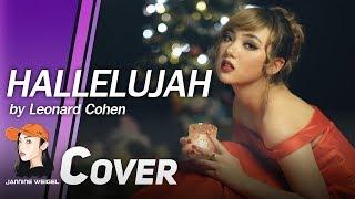 Hallelujah - Leonard Cohen (Alexandra Burke ver.) cover by Jannine Weigel