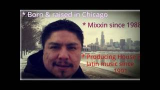 Dj House from Chicago/ Chicago House / Hip House Mix