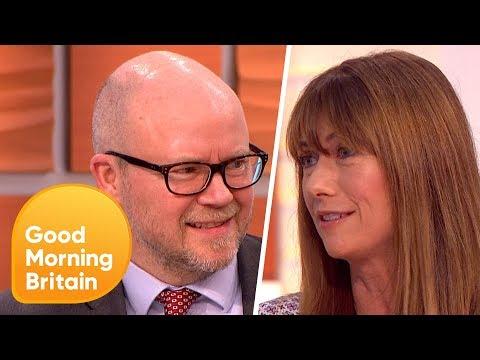 Are Men More Selfish Than Women? | Good Morning Britain