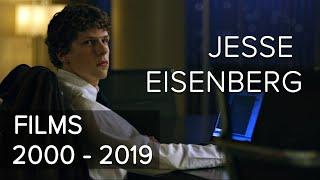 Jesse Eisenberg - all films from 2000 to 2019   Джесси Айзенберг - все фильмы
