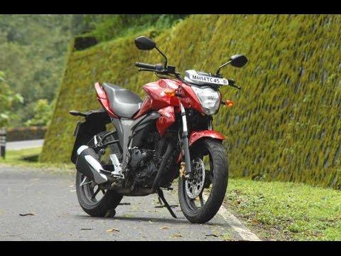 Suzuki gixxer 150 Indonesia - YouTube
