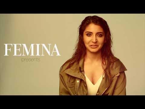 Make way for Anushka Sharma | BTS | Femina Cover Shoot thumbnail