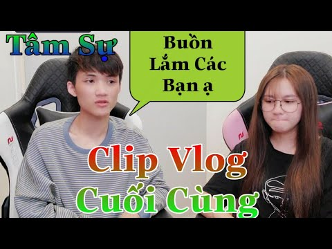 [Vlog Free Fire] Đây Sẽ Là Clip Vlog Cuối Cùng Của Kênh Gao Bạc Tv Xin Lỗi Tất Cả Các Bạn
