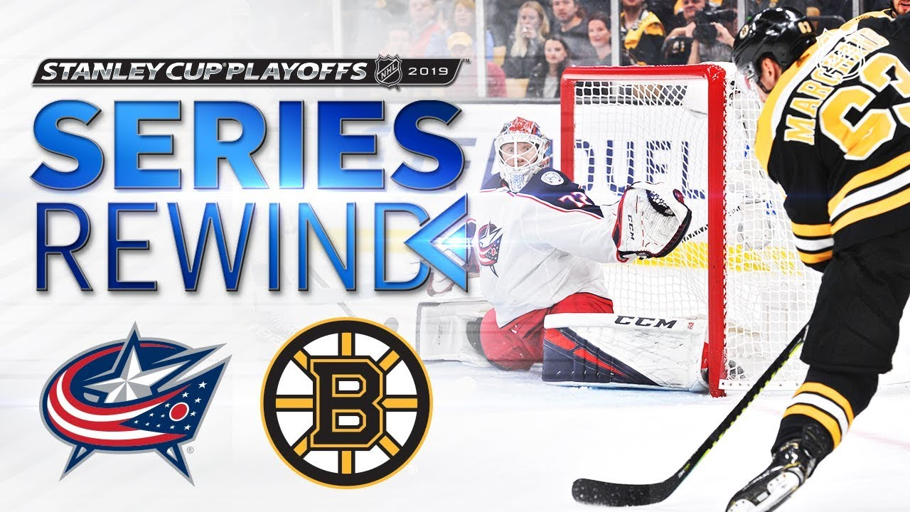Final: Bruins top Hurricanes 5-2 to take Game 1 of Eastern Conference Finals