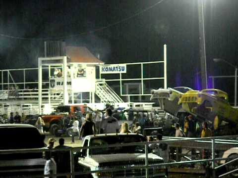 State Fair Park Salt lake City 2010