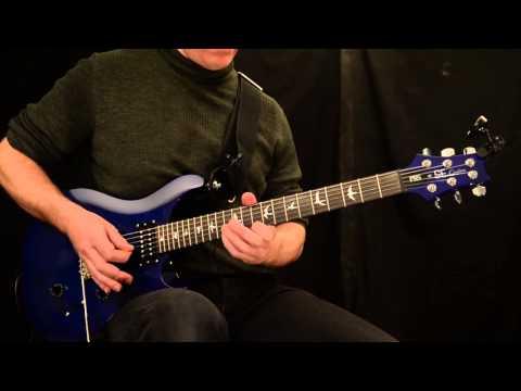 Improvising in a Blues Style – Trinity Rock & Pop Guitar