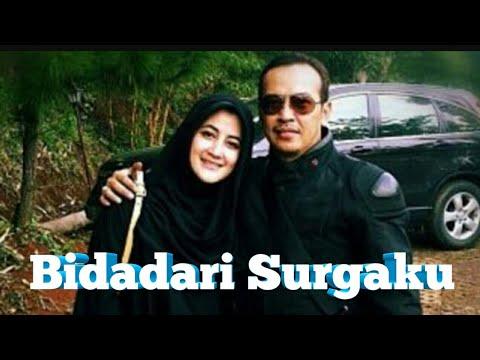 Uje feat Umi Pipik Bidadari Surga