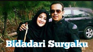 Uje feat Umi Pipik Bidadari Surga Cover Reff feat Dian Mengenang Almarhum Uje