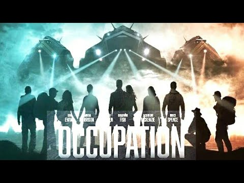 OCCUPATION Trailer #1 NEW 2018 Official–Alien Invasion Sci-Fi Movie Film | FullHD |