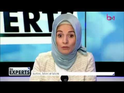 """""""Burkini, Voile et Vivre Ensemble"""" - Vision d'élus Belges francophones"""