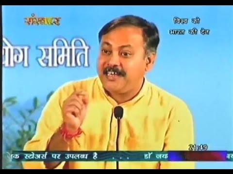 INDIA Contribution to World.Must Wach And Proud By Rajiv DIxit.