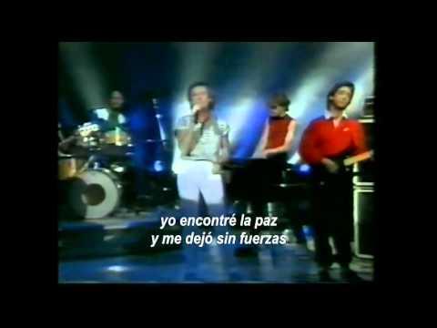 The Hollies - The Air That I Breathe (Subtítulos español)