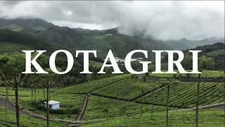 One day Trip to Kotagiri India's Switzerland