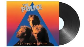 The Police - Don't Stand So Close to Me [Remastered 2003]