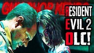 DLC Sin Lamentos COMPLETO   Resident Evil 2 Remake   Guia en Español