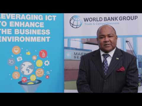 EDBI 2016 Full Interview Comoros