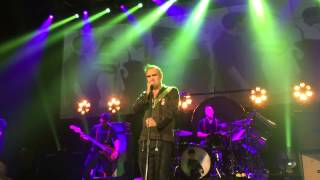 MORRISSEY I Never Promised You a Rose Garden  HD Remix 4