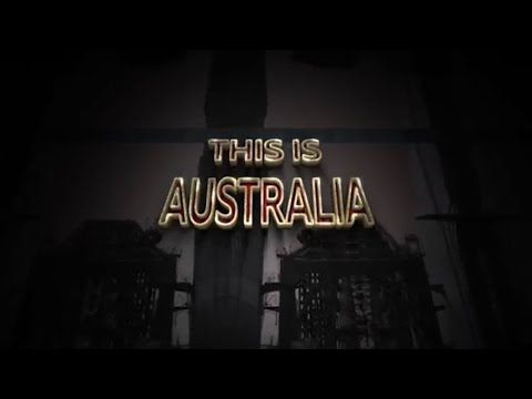 This is Australia. Episode 01