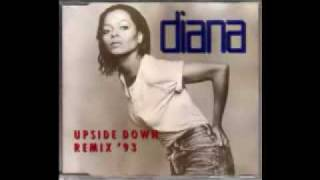 Diana Ross - Upside Down Rmx 93