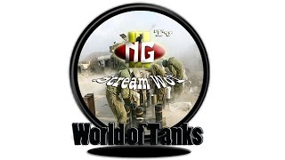 - Stream * World Of Tanks * Ng IlI -