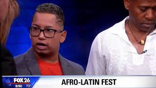 Fox Houston's Morning Show - 2017