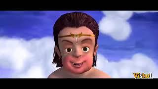 Mahabali hanuman ji