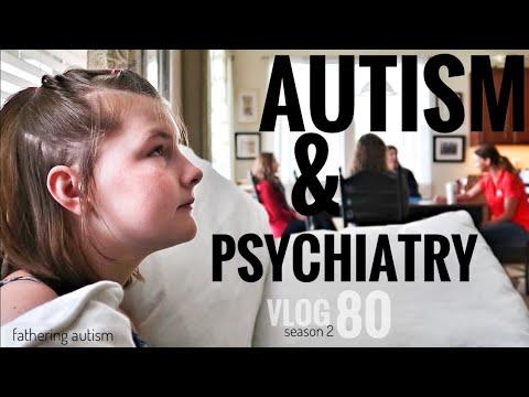 Psychiatry For Autism