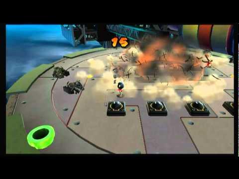 Super Mario Galaxy - Dreadnought Secret Star - YouTube