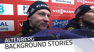 Best moments of Francesco Friedrich's career | IBSF Official