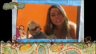 Inglês para crianças - PETS (ANIMAIS DE ESTIMAÇÃO)