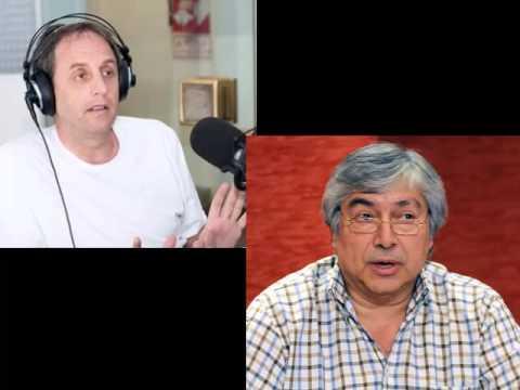 Ernesto Tenembaum sobre la corrupción