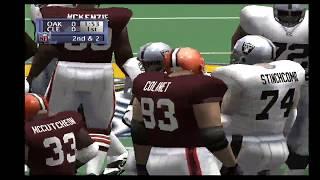 NFL 2K1 Dreamcast Back Online