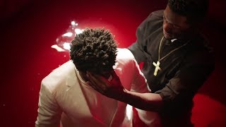 Watch In 1080 HQ Kodak Black Just Released A New Music Video & Song Let's Break It Down  Join Me On Patreon https://www.patreon.com/Thetruthpages   If You Feel Led To Donate You Can Find us @   https://www.paypal.me/thetruthpages   My Music Video Breakdown Mini-Series https://www.youtube.com/playlist?list...  #kodak #black #testimony  Sources:  Music  https://freesound.org/people/burning-mir/    https://www.biblegateway.com/passage/?search=1+Peter+5%3A8&version=KJV  1 Peter 5:8 King James Version (KJV)  8 Be sober, be vigilant; because your adversary the devil, as a roaring lion, walketh about, seeking whom he may devour:   https://www.biblegateway.com/passage/?search=Exodus+20%3A4-6&version=KJV  Exodus 20:4-5 King James Version (KJV)  4 Thou shalt not make unto thee any graven image, or any likeness of any thing that is in heaven above, or that is in the earth beneath, or that is in the water under the earth.  5 Thou shalt not bow down thyself to them, nor serve them: for I the Lord thy God am a jealous God, visiting the iniquity of the fathers upon the children  unto the third and fourth generation of them that hate me;