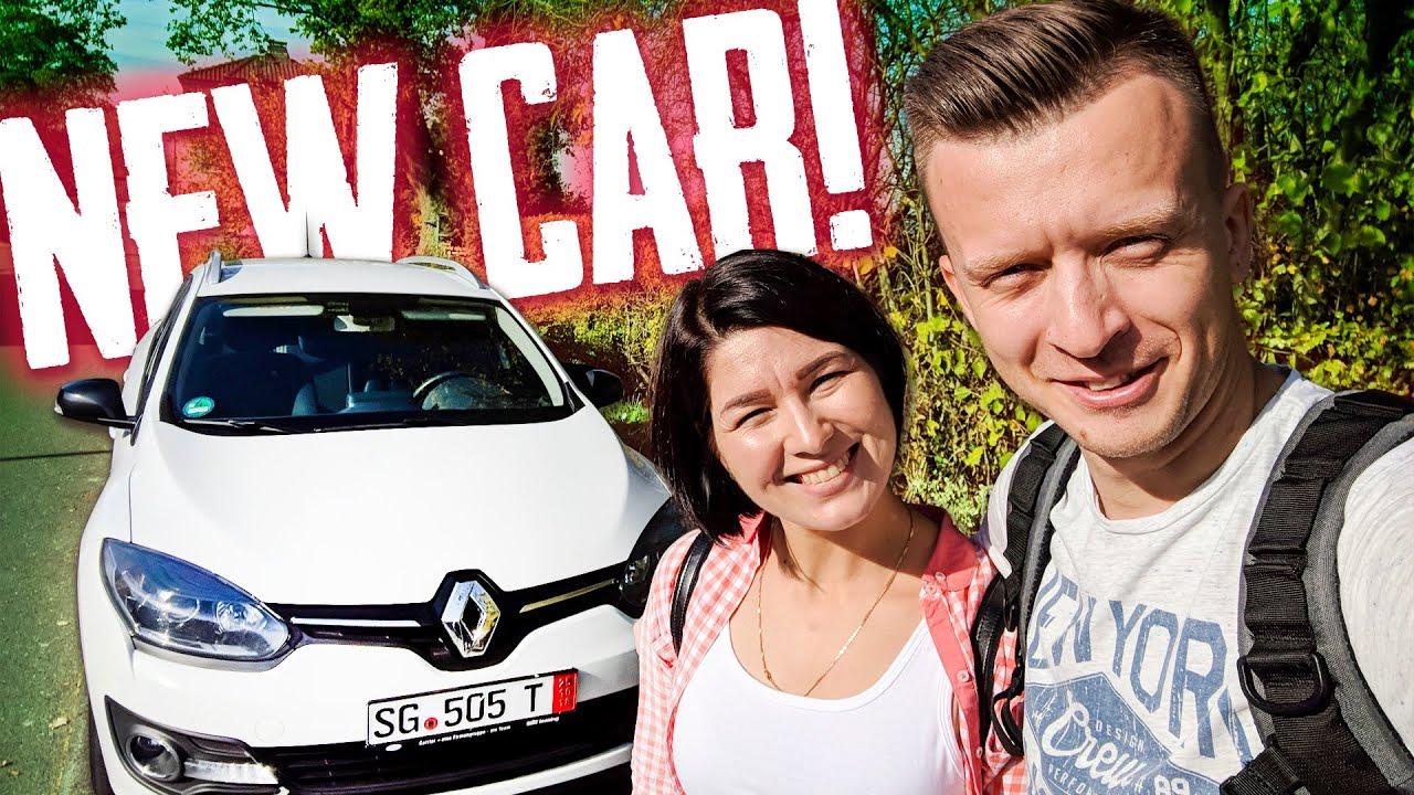 Как пригнать и растаможить машину из Германии