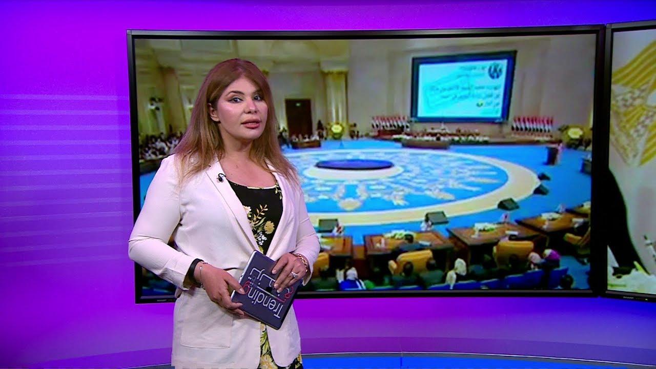 السيسي يقهقه من كوميكس المصريين في مؤتمر الشباب ومنتقدوه يتساءلون إن كانت سخرية من الفقراء؟