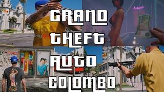 Grand Theft Auto Colombo