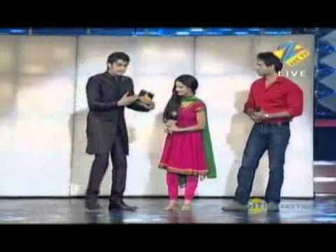 DID Little Masters Grand Finale Aug. 07 '10 - Binny Sharma & Iqbal Khan