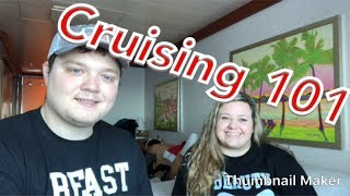 Cruising TIPS AND TRICKS!
