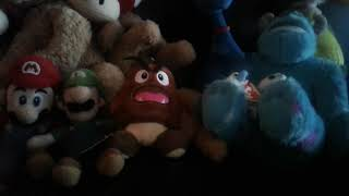 My Plush Collection 2018