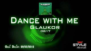 Glaukor - One (Ep Preview)