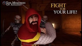 The Memories Of Assassin Gameplay