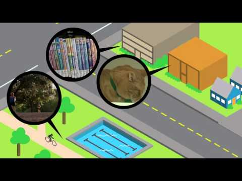 City of Austin Budget Basics Video: 2016
